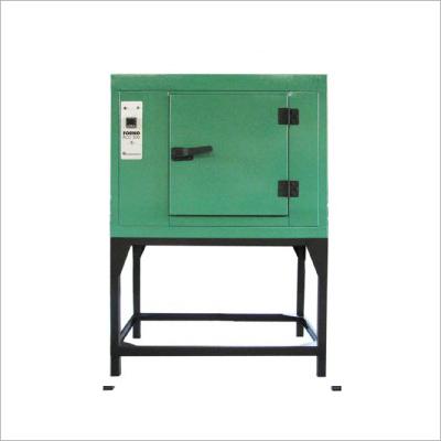 Forno para eletrodos 200 Kg